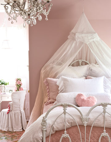 Princess Like Room