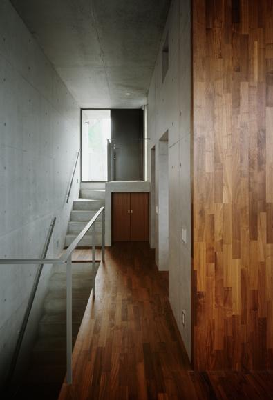 Private House In Atsugi