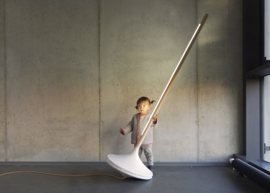 Pumpal Light Resembling Kids' Spinning Top Toys