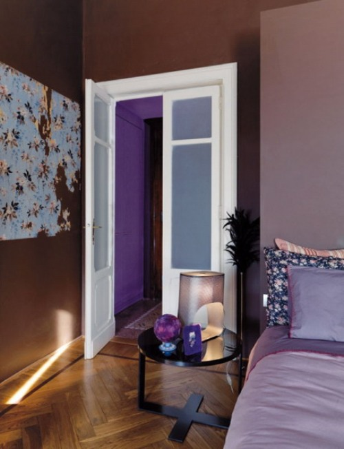 Purple Loft