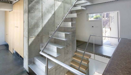 Rantilla Architect House