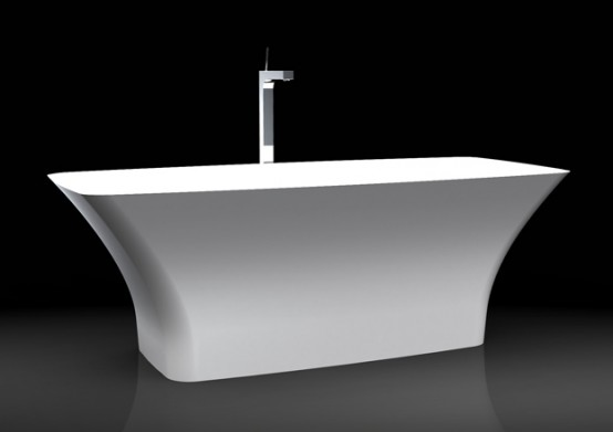 Premium Freestanding Tubs From Victoria Albert Digsdigs