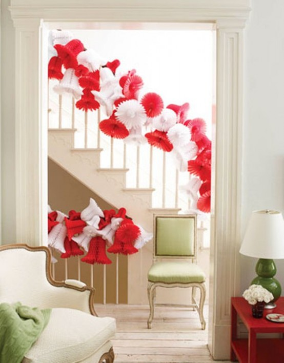 Red Christmas Decoration Ideas
