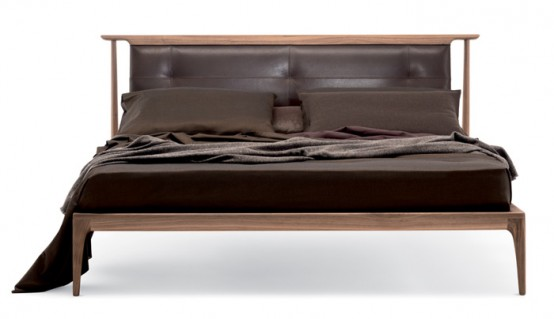 Refined And Luxurious Storica International Furniture Collection