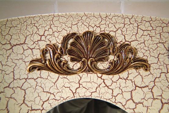 Refined Palladio Bathroom Furniture Collection