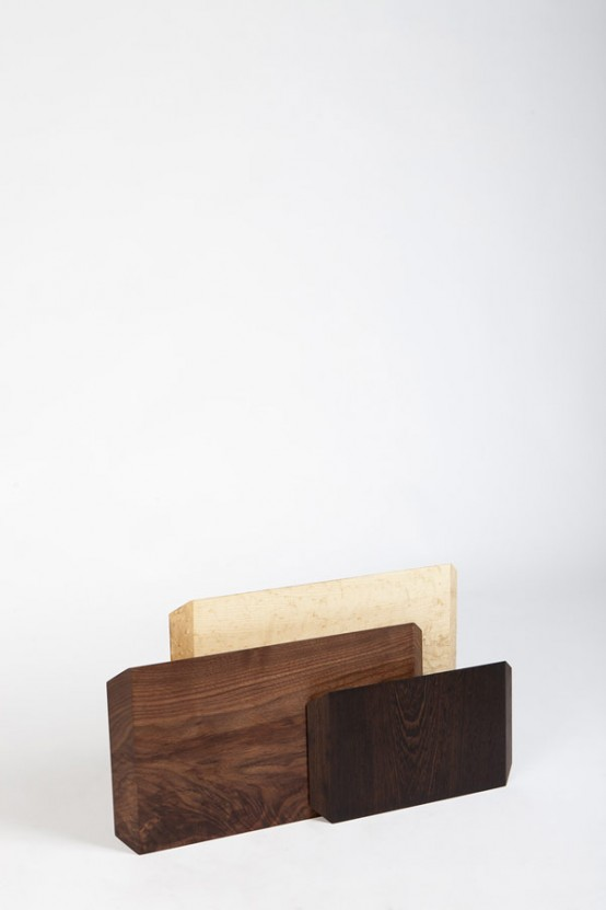 Refined Hardwood Cutting Boards