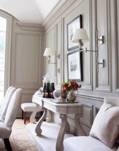 Refined Ways To Use Molding In Your Home Decor