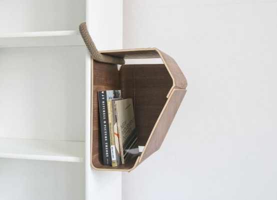Regular Shelf Extension