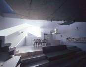 Reinforced Concrete House
