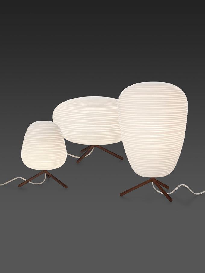 Reinterpreted Japanese Rice Paper Lanterns Rituals By