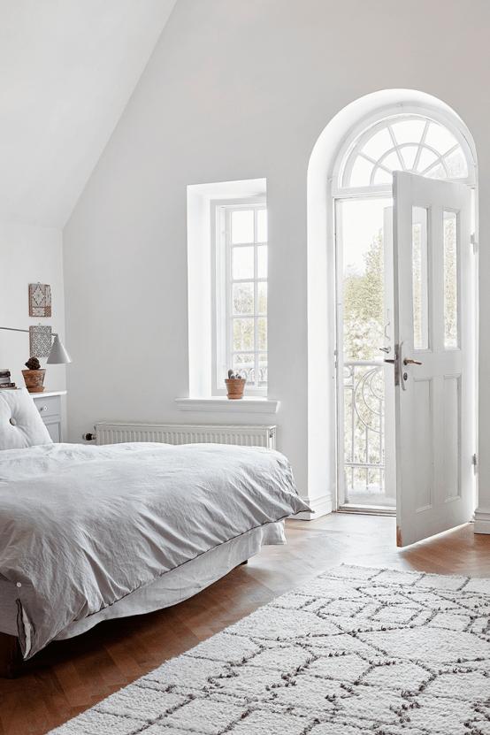 Relaxed Mid Century Modern Swedish Villa