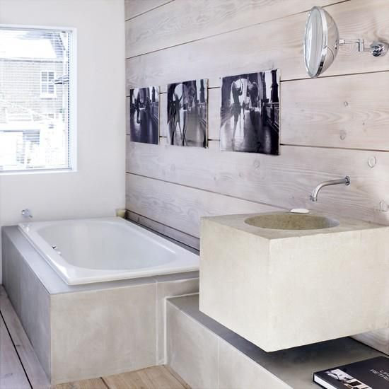 34 Relaxed White Wash Wood Walls Designs