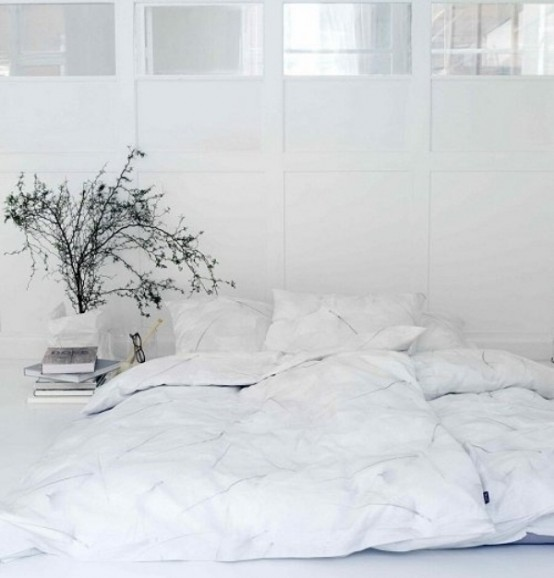 Zen Bedroom Wall Decor : Relaxing and harmonious zen bedrooms digsdigs
