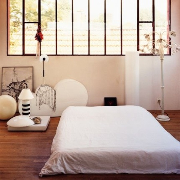 Zen Bedroom Color Ideas