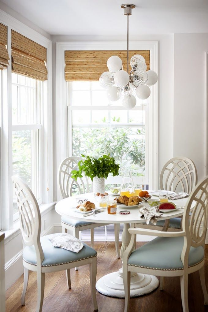 26 Relaxing Coastal Dining Rooms And Zones Digsdigs