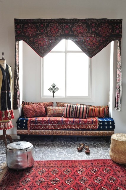 moroccan living room 67 relaxing moroccan living rooms digsdigs 10137