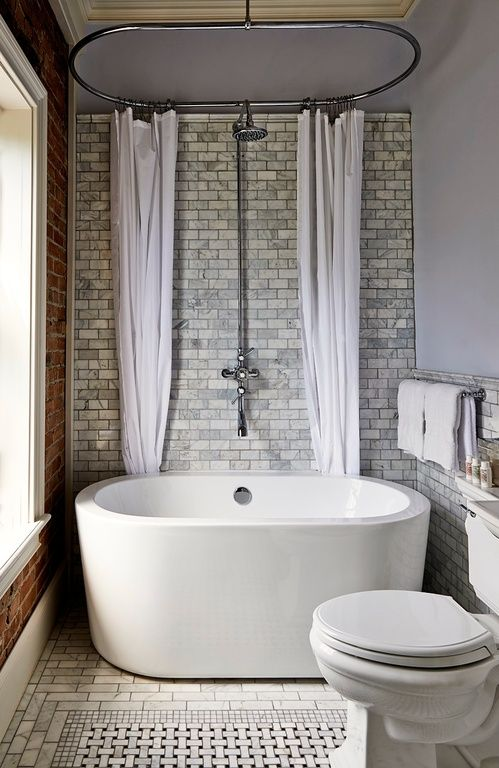 Relaxing Soaking Tubs With Cool Therapeutic Designs