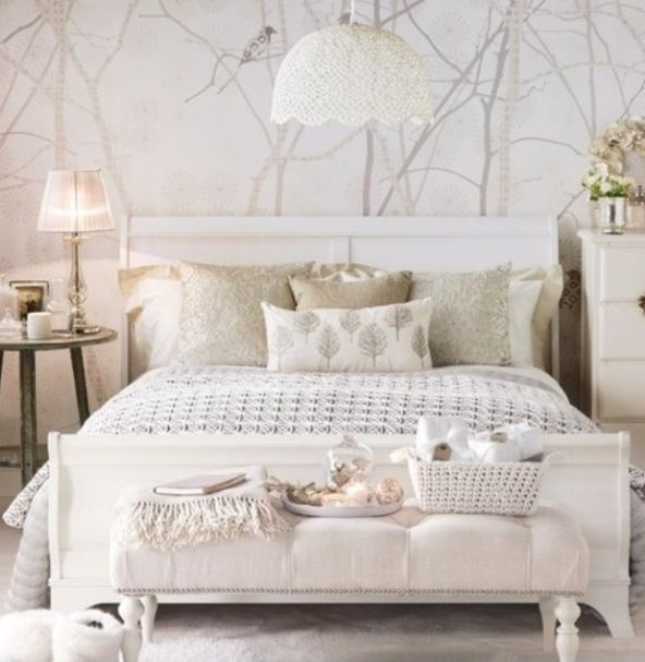 36 Relaxing Neutral Bedroom Designs