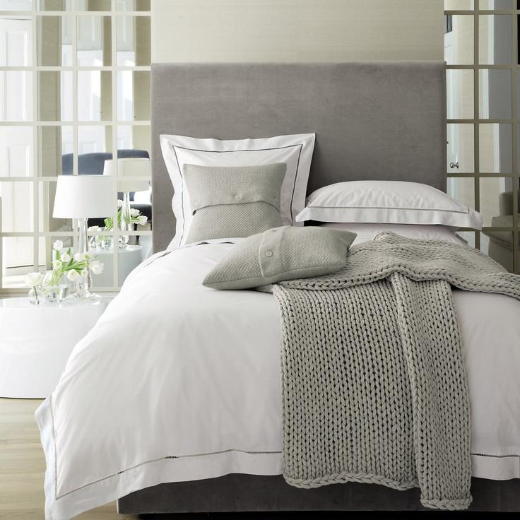 Relxing Neutral Bedroom Design Ideas