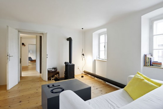 Renovated 200 Year Old Farmhouse