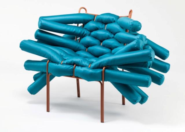 Rethinking Soft Materials In Furniture Design Unique