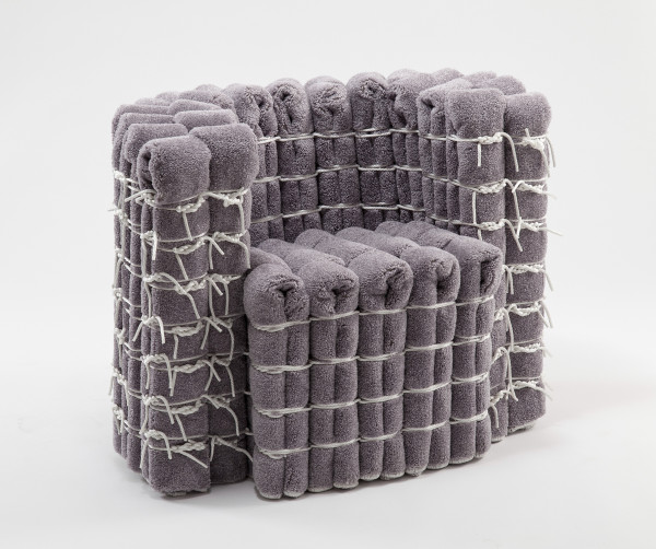 Picture Of rethinking soft materials unique chair collection  8