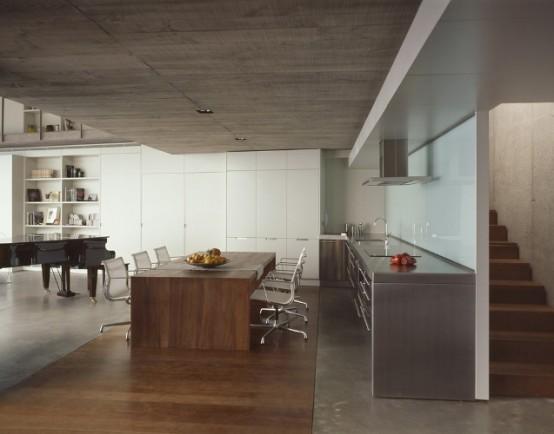 Architekt: Arsenio Perez AmaralProjekt: Haus Tacoronte