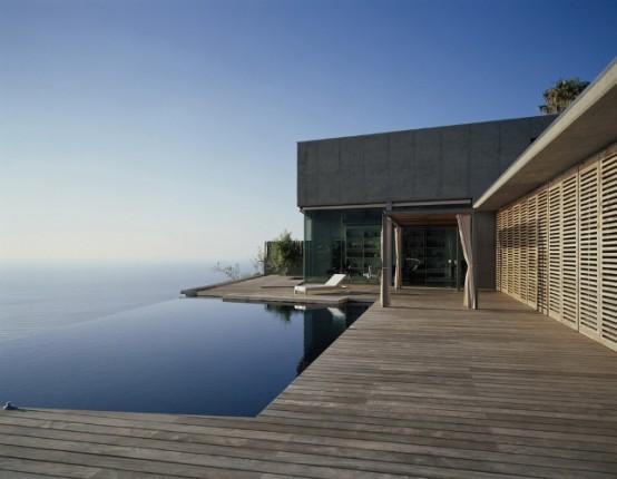 Architekt: Arsenio Perez AmaralProjekt: Casa Tacoronte