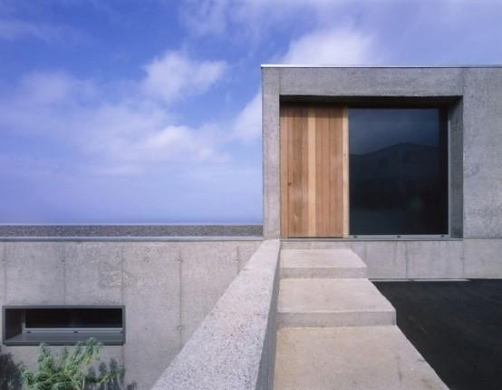 Architekt: Arsenio Perez AmaralProjekt: Haus Tacoront