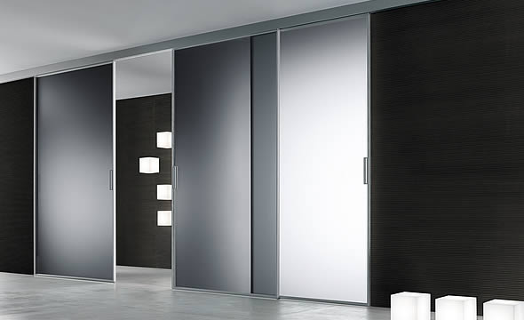 Modern Sliding Door Systems 590 x 360