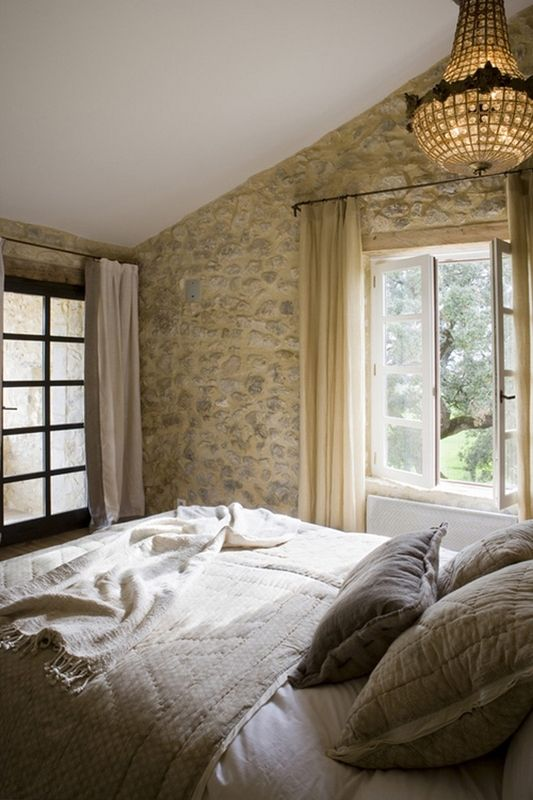 romantic and beautiful provence bedroom decor ideas. Interior Design Ideas. Home Design Ideas