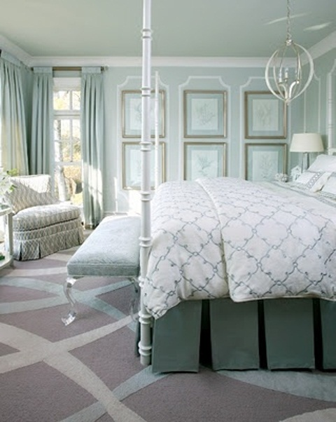 66 romantic and tender feminine bedroom design ideas digsdigs Elegant master bedroom bedding