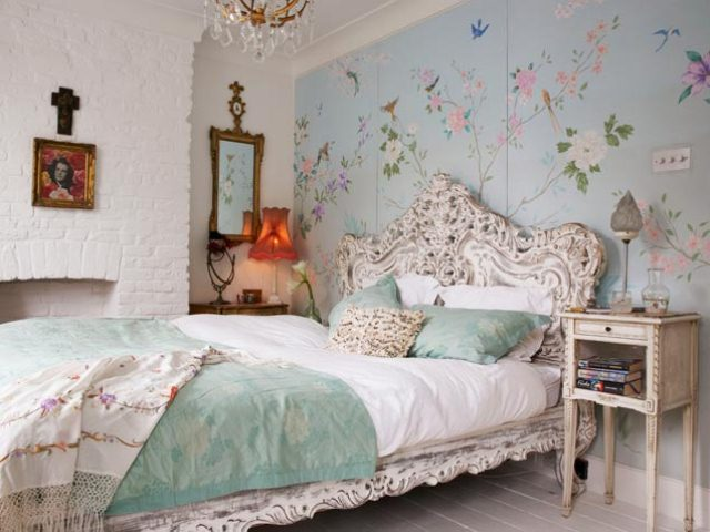 66 Romantic And Tender Feminine Bedroom Design Ideas | DigsDigs