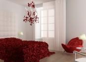Romantic Hotel Style Bedroom