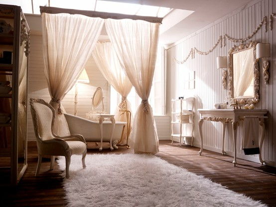 25 Really Romantic Room Design Ideas