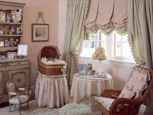 Romantic Nursery