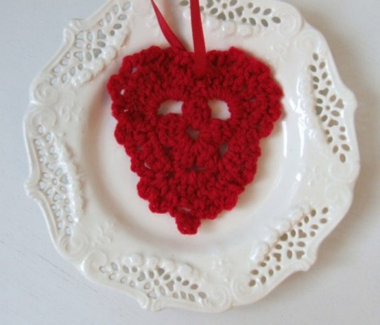 25 Valentines Decorations: 25 Romantic Table Décor Variants For The Best Valentine's