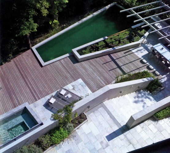 Rooftop Terrace Design Ideas