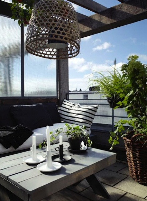 Roof Terrace Garden Design 5 roof garden designs worth looking at Rooftop Terrace Design Ideas
