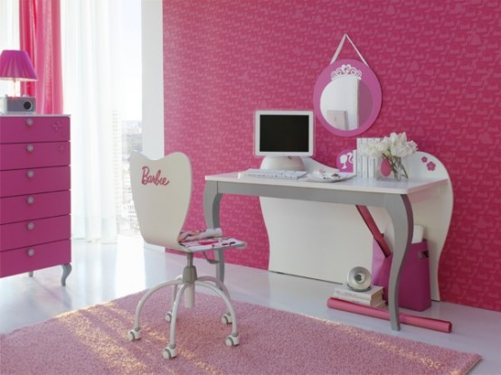 Room For Barbie Princess Diamond