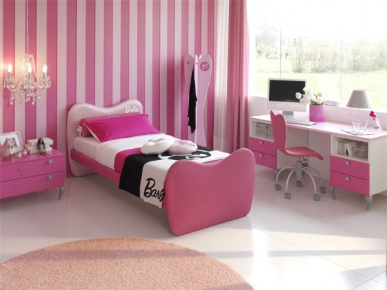 Room For Barbie Princess Glam