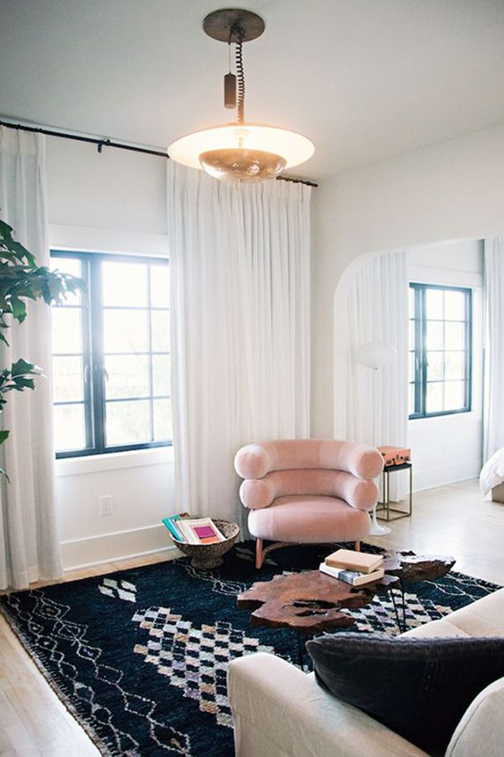 Rose Quartz Home Decor Ideas