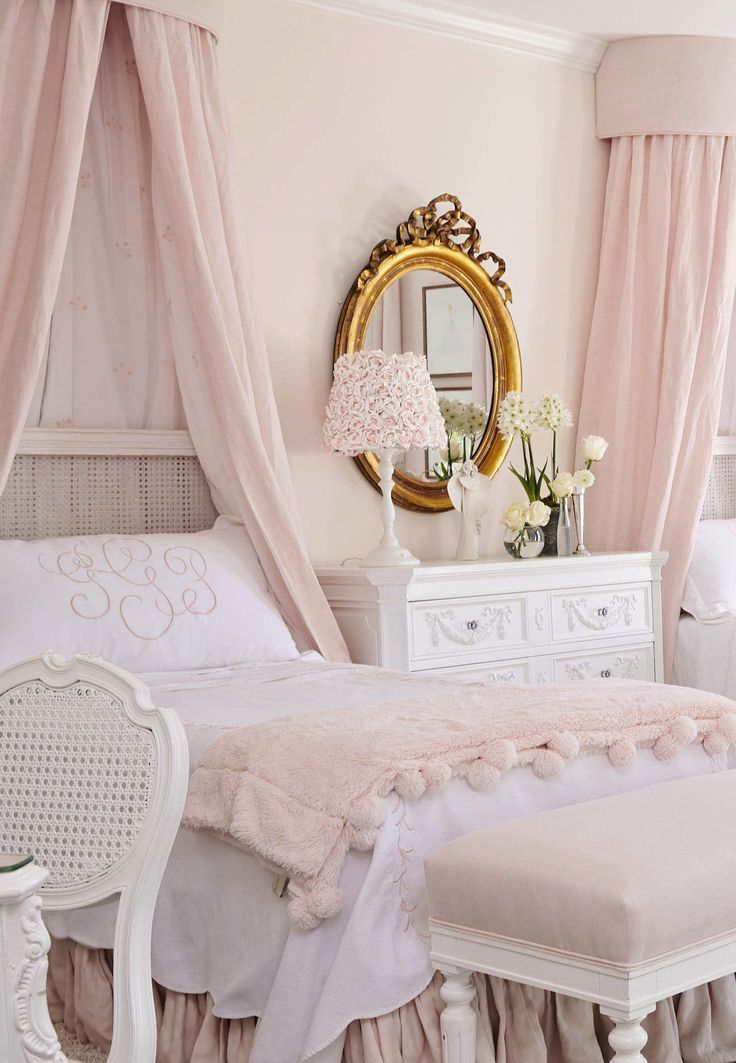 Rose Quartz Home Decor Ideas