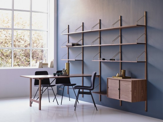 system shelf tw scp products parallel parallelshelving shelving grey