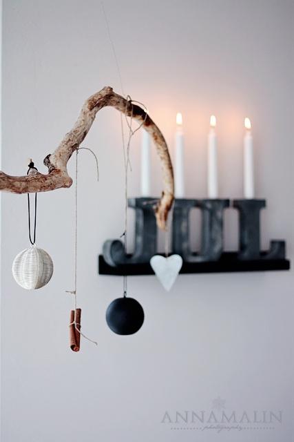 Scandinavian Chrsitmas Inspiring Ideas