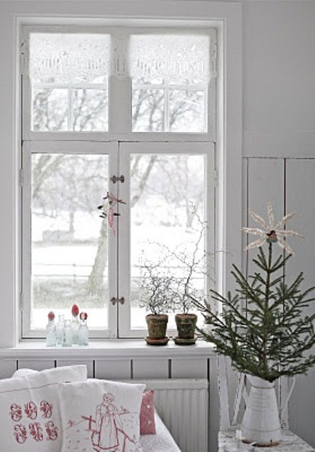 76 inspiring scandinavian christmas decorating ideas for Scandinavian design ideas