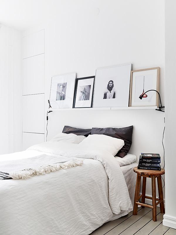 Scandinavian House With Slight Feminine Touches