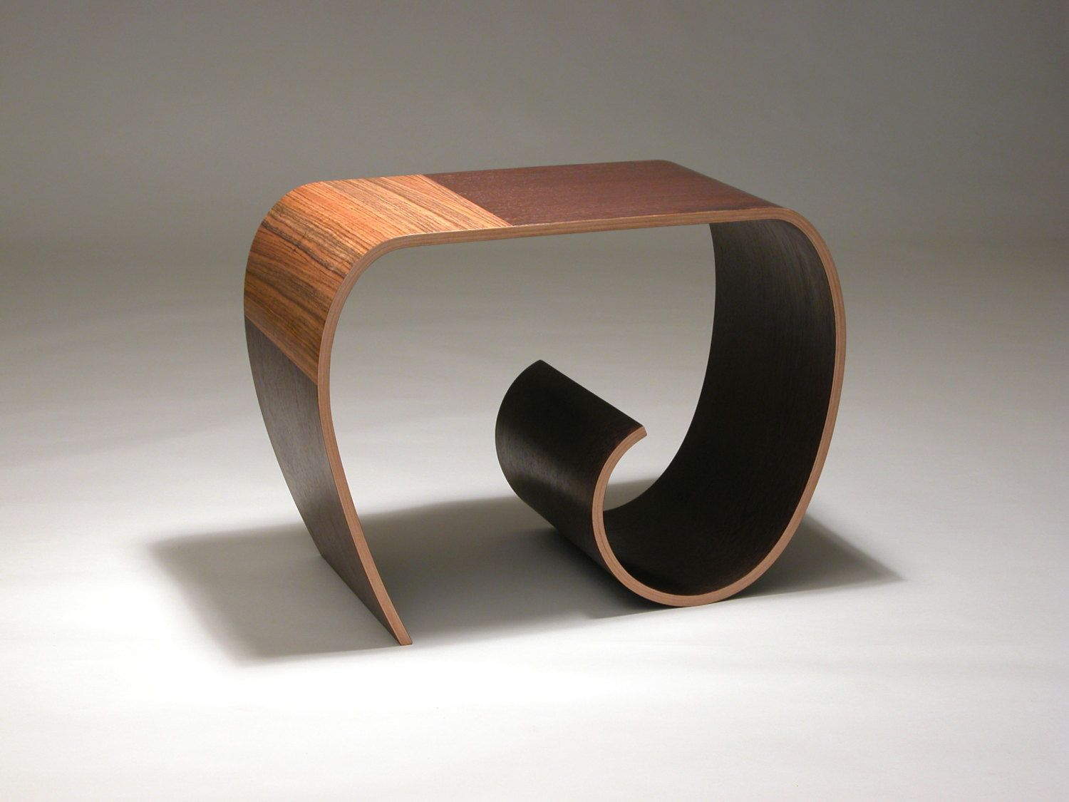 Sculptural Furniture Collection That Ties The Knot