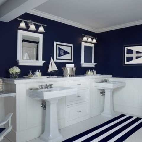 44 sea inspired bathroom d cor ideas digsdigs