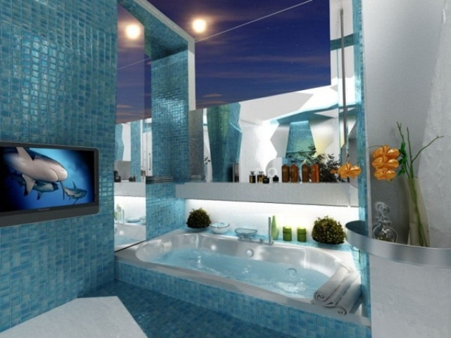 sea bathroom ideas 44 sea inspired bathroom d 233 cor ideas digsdigs 4891